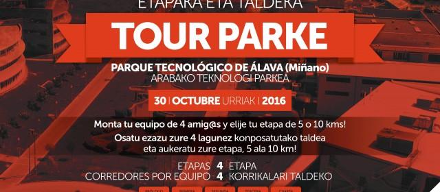 I CARRERA TOUR PARKE